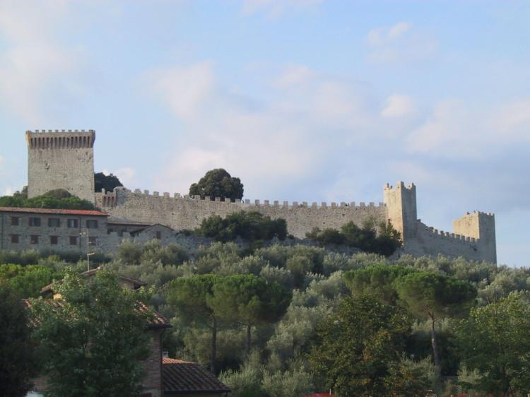 Castiglione del Lago - Fortezza
