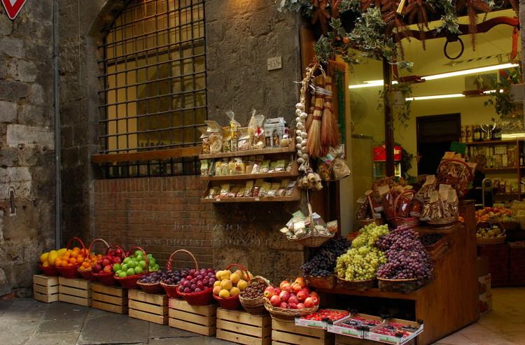 Siena, Antica Bottega
